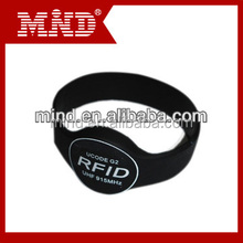 MIND smart id card wristband MIND052