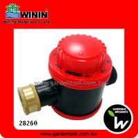 2 Hour Mechanical Water Timer For Garden
