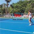 tennis de sol sportif
