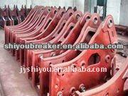 SHIYOU Breaker Tools