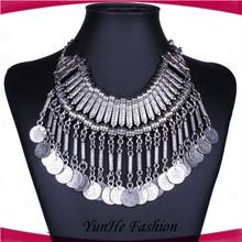 Coin Chain wholesale costume jewelry in dubai
