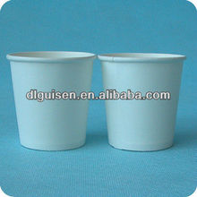 Single Wall Soft Drinks Disposable Paper Cup