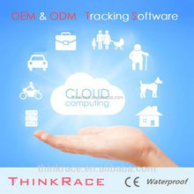 Professional fleet management mobile voice tracking software