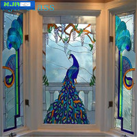 10mm decorative painted glass, door glass
