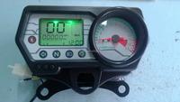 CG125 motorcycle digital speedometer
