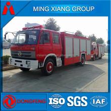 dongfeng camion di lotta antincendio