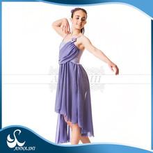 Top selling Ballet dress supplier Girls Girls beautiful dresses fee