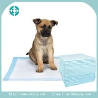 Disposable dog trainning pad, dog pee pad, dog urine pad