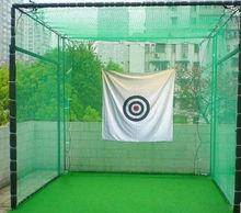 High quality indoor Practice Golf Netting (Manufacturer & Export )