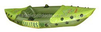 PVC Inflatable Kayak, Inflatable Boats, Inflatable Canoe Fishing Kayak For Sale