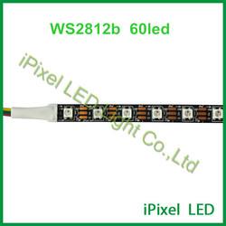 Good quality 5050rgb smd led light strip (WS2812b 60 )