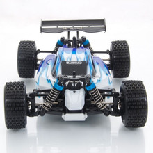 Standard Full-Scale 4WD 1:18 EP High Speed RC Car 2.4G RTR