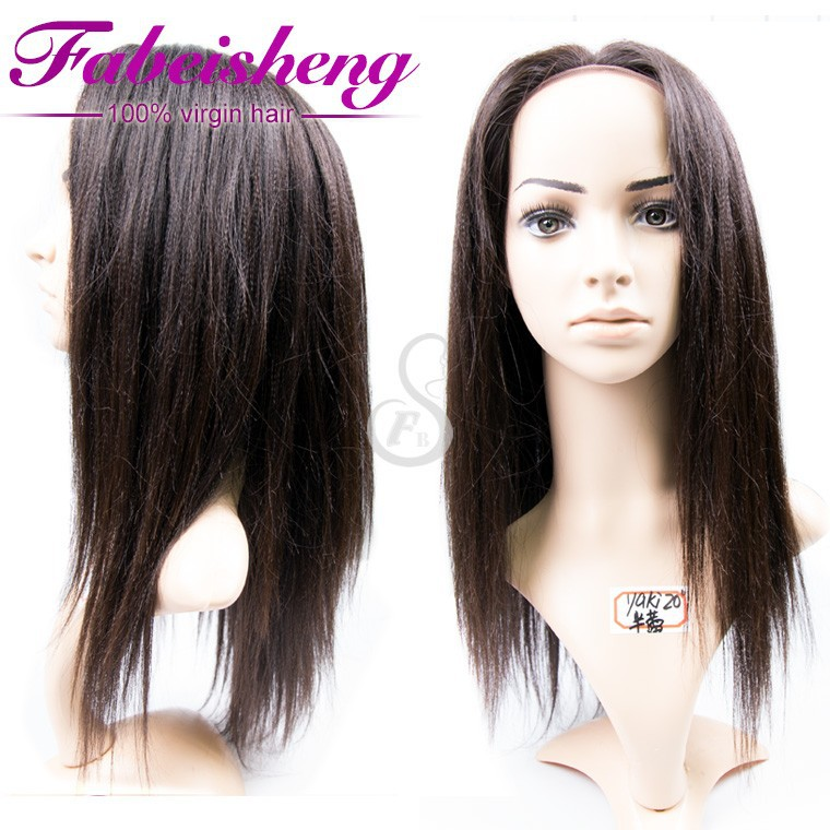 Yaki Human Hair Prices 21