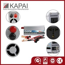 Foldable Power Inverter Dc 12V Ac 220V
