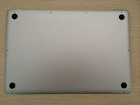 """Lower Bottom Case Cover 604-1840-A for MacBook Pro 15"""" A1286 bottom case 2009 2010 2011year MC721 MC723"""