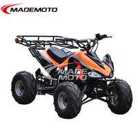 Battery Powered 4x4 Quad Bike.800W Electric ATV.