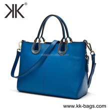 Famous brand shoulder bag Factory directly sale classical woman tote leather bag