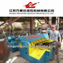 Scrap Metal Recycling Cutting Machine/Metal Shear(Q43-630)