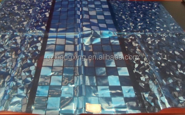 Soft Pvc Roll Super Clear Transparent Plastic Film In