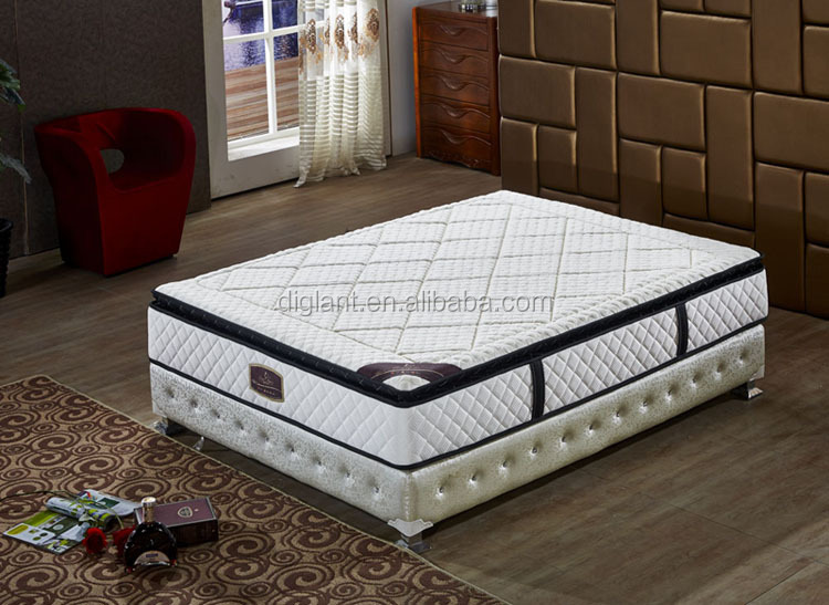 Vibrating Spring For Sponge Material Bed Sponge Mattress