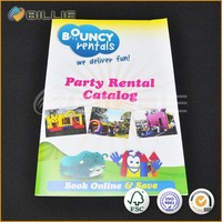 Popular Fancy Brochures And Flyers Printing In China