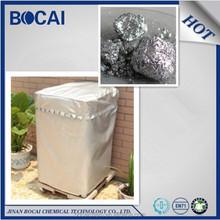 metallic appearance aluminium pigment for leather coating floating aluminium paste
