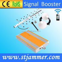 LTE 4G 2600mhz signal booster ,4G network signal amplifier signal repeater