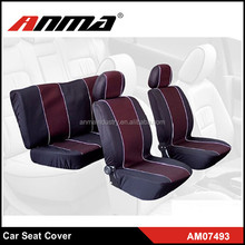 Styling Design and Hot PU Car Seat Covers