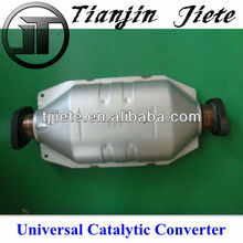 high performance racing universal catalytic converter