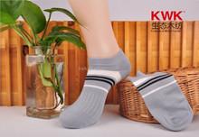 Wholesale Wood Fiber sports socks for men