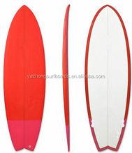 sabbia trailer in fibra di vetro epossidico tavola da surf per la vendita
