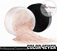Top quality wholesale Exquisite mineral foundation loose powder natural blush