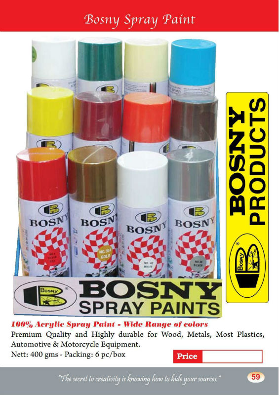 Spray Paints Buy Spray Paints Product On