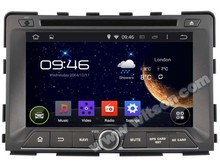 WITSON ANDROID 4.4 FOR SSANGYONG REXTON 2014 CAR RADIO DVD GPS WITH DUAL CORE CHIPSET 1.6GHZ FREQUENCY A8 BLUETOOTH GPS