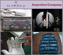 LED Lamp Inspection, quality control and testing / Lab test/ Pre-Shipment Inspection Certificate