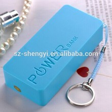 Cheap products power banks mini perfume style for lady