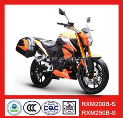 RXM250B-SB