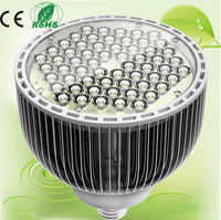 Bridgelux high lumen best price 230v led par 56 lights lamp
