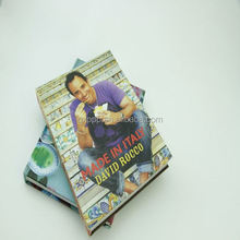 Case bound Book, Customized book printing, good quality book printing