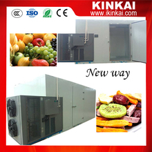 professional hot air dryer machine for fruit and vegetable/paper crate drying machine/dehydrator tray machine