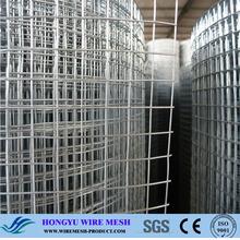 Best Seller! welded wire mesh fencing/Bird Cage Welded Wire Mesh Roll