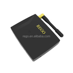 Small wireless server usb device server for web pos printer