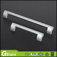 Quality assurance economical aluminum fruit knife with furniture wardrobe kitchen cabinet door pull handle