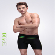 lycra swimming shorts