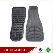 customized plastic injection tpr shoe sole manufacturer