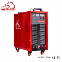 MZ 1250 inverter auto submerged arc welding machine SAW welder
