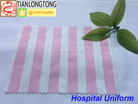 white hospital nonwoven fabric surgical gown/wholesale medical scrubs