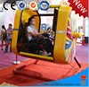 China Factory Direct Manufacturer Cheap Price simulator machine/3d motion simulator