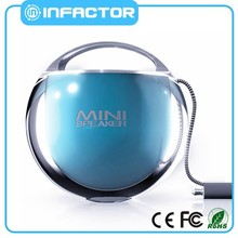 Professional bluetooth edison professional speaker with CE certificate
