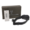New Hot Sal Waterproof Remote Electric Control Pet Dog Training Shock Collar With Controler LED Illumination